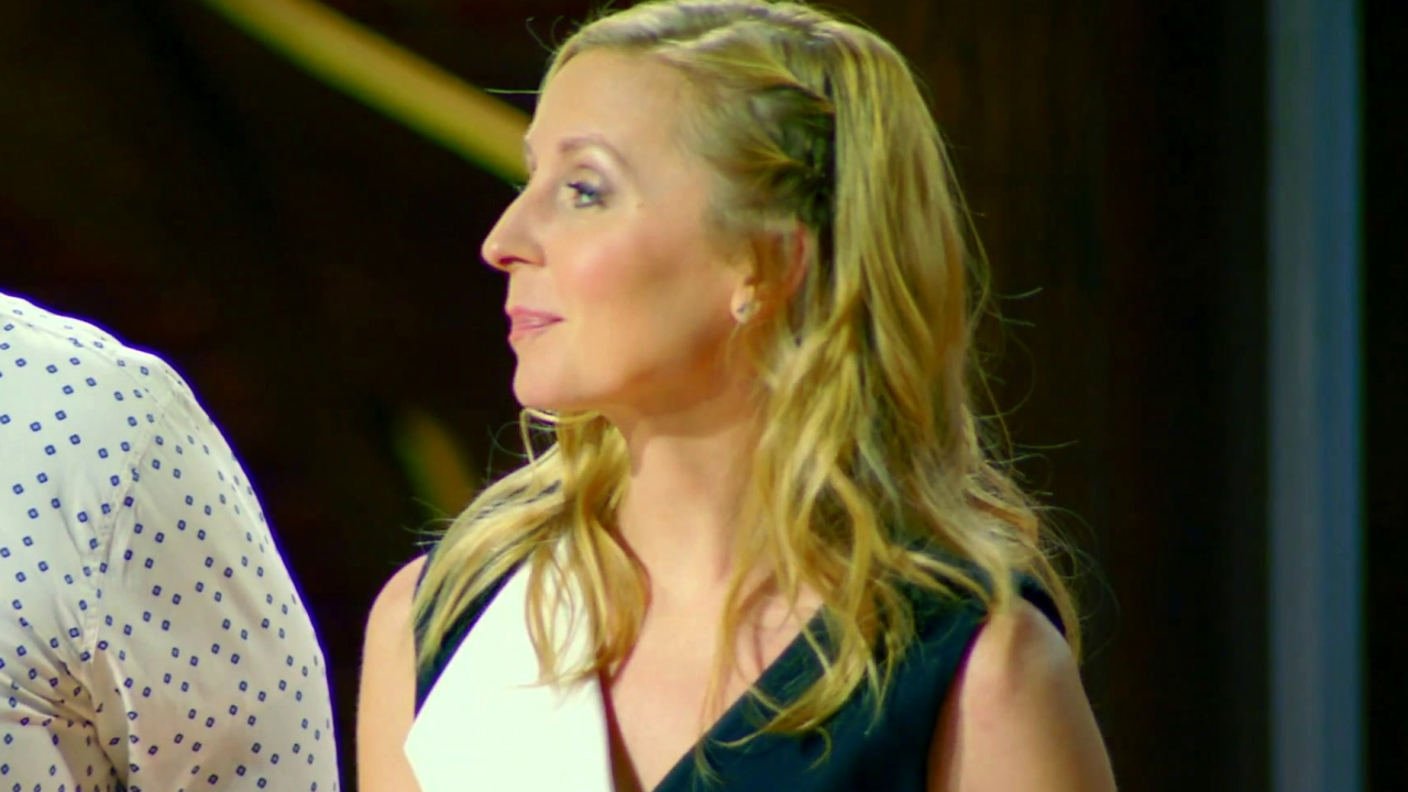 Masterchef: The Youngest Contestants Go Head To Head