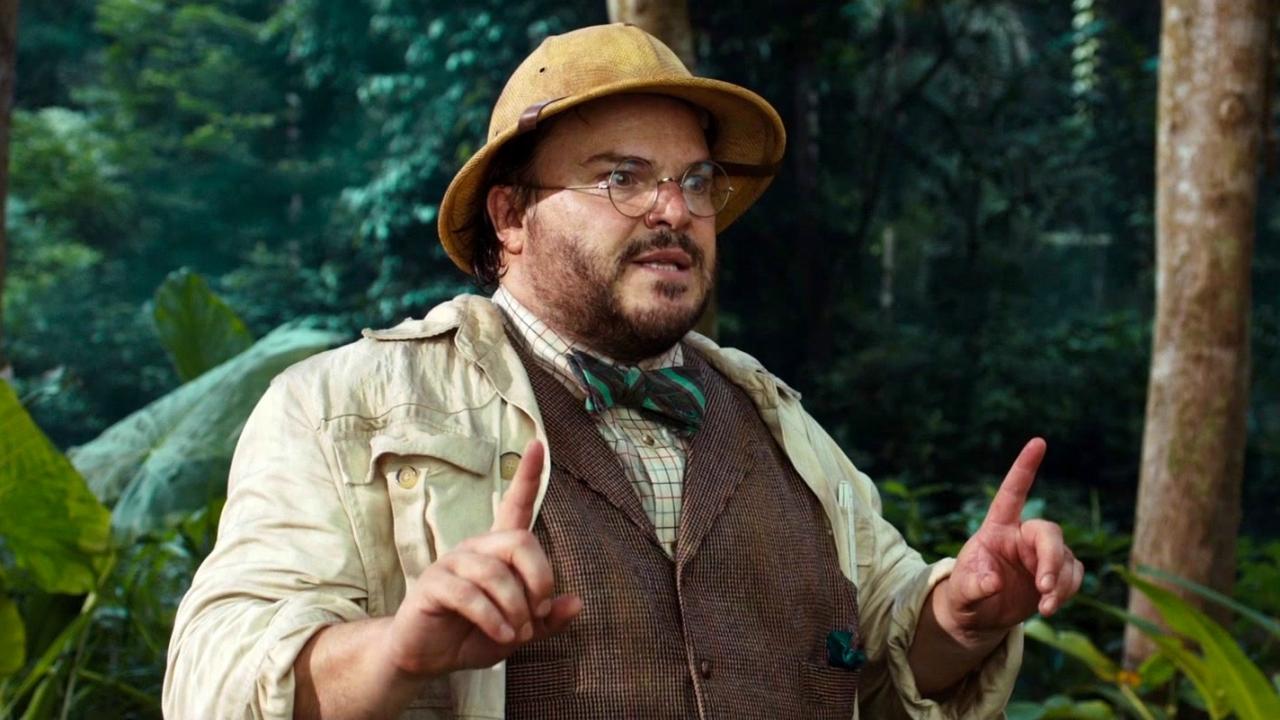Jumanji: Welcome To The Jungle (International Trailer 1)