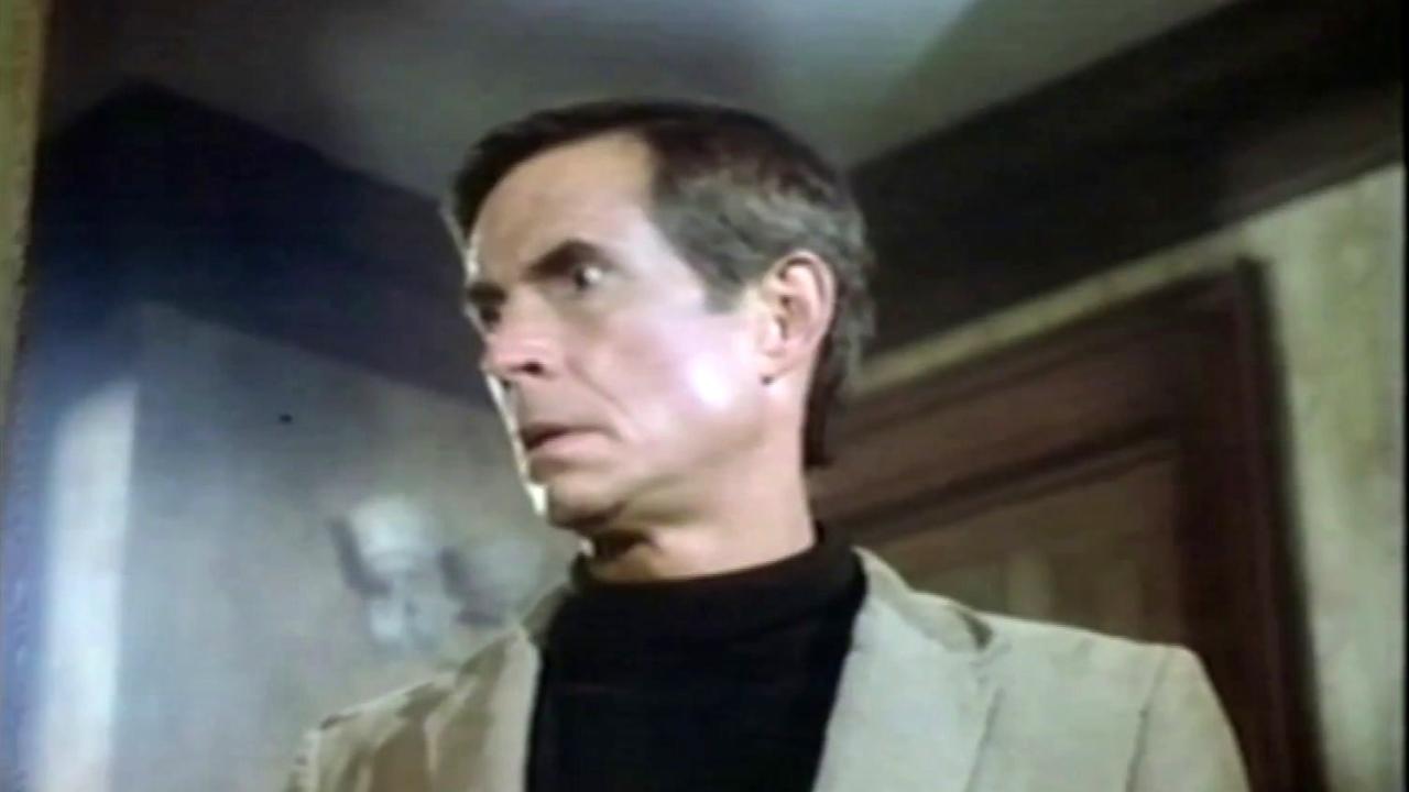 Psycho II (TV Spot)