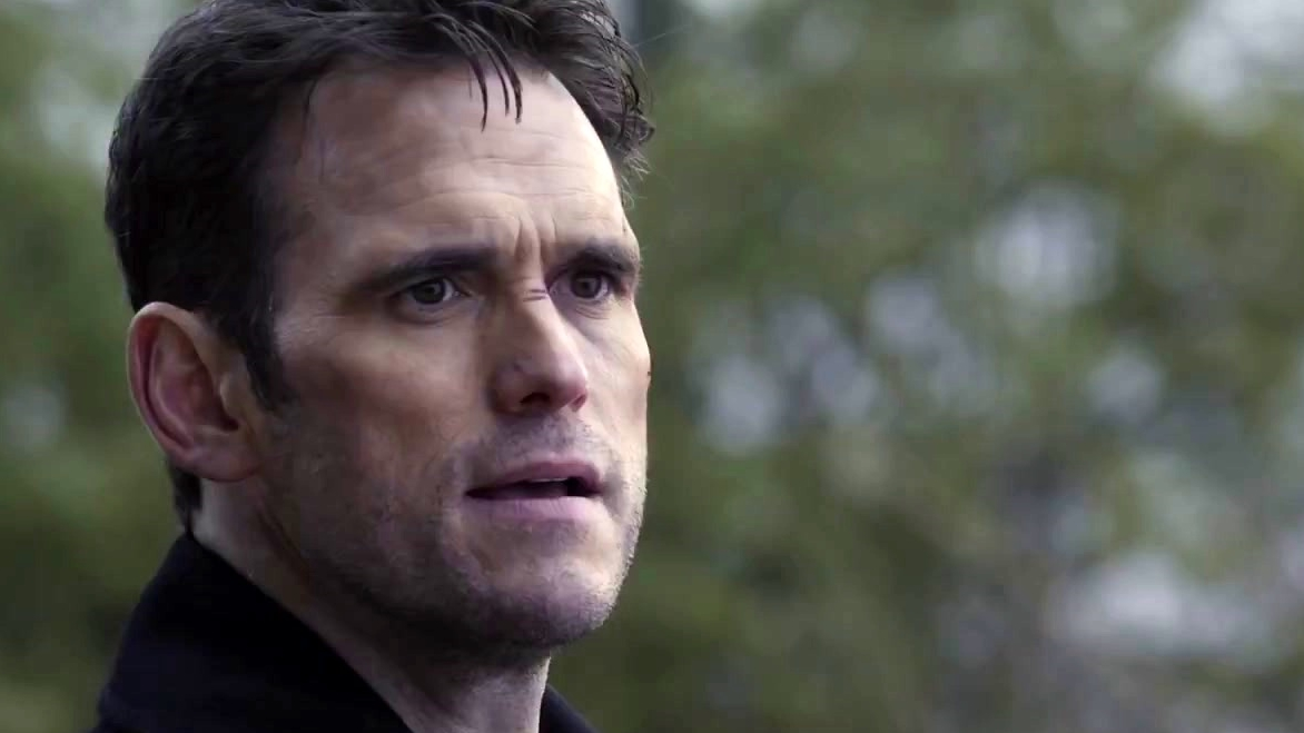 Wayward Pines: The World You Know Is Gone