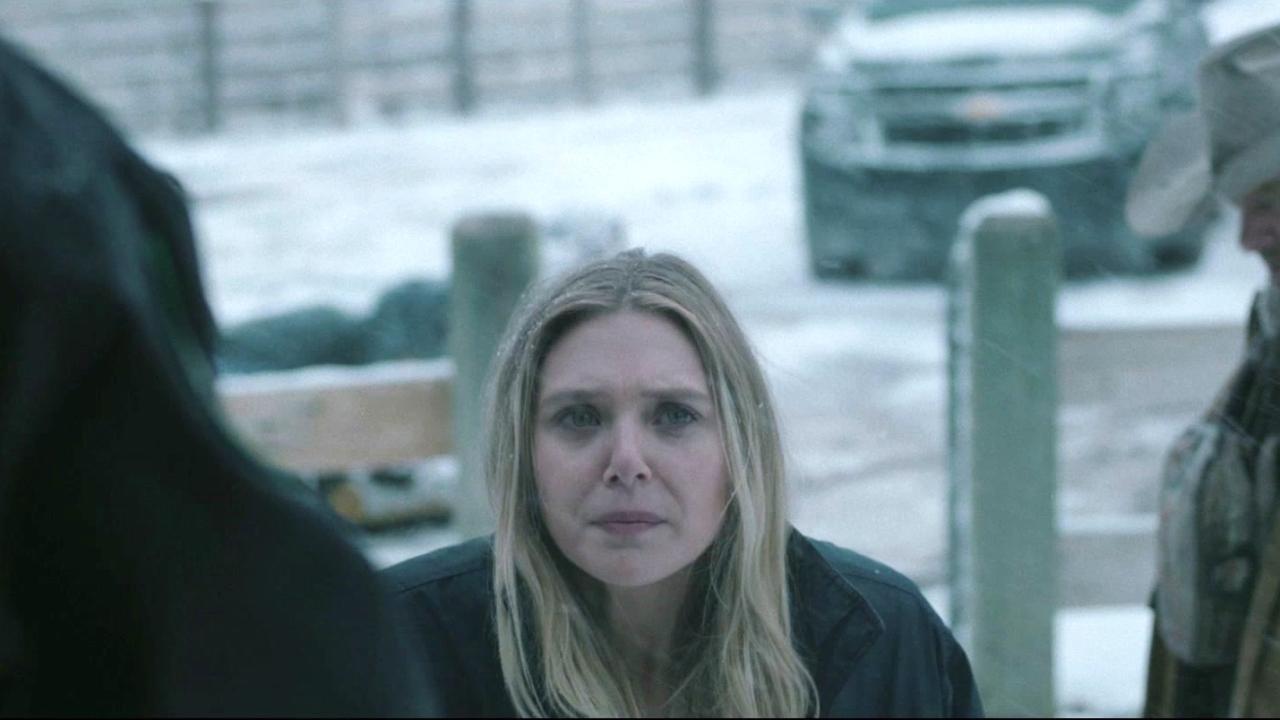 Wind River: Elizabeth Olsen (Featurette)
