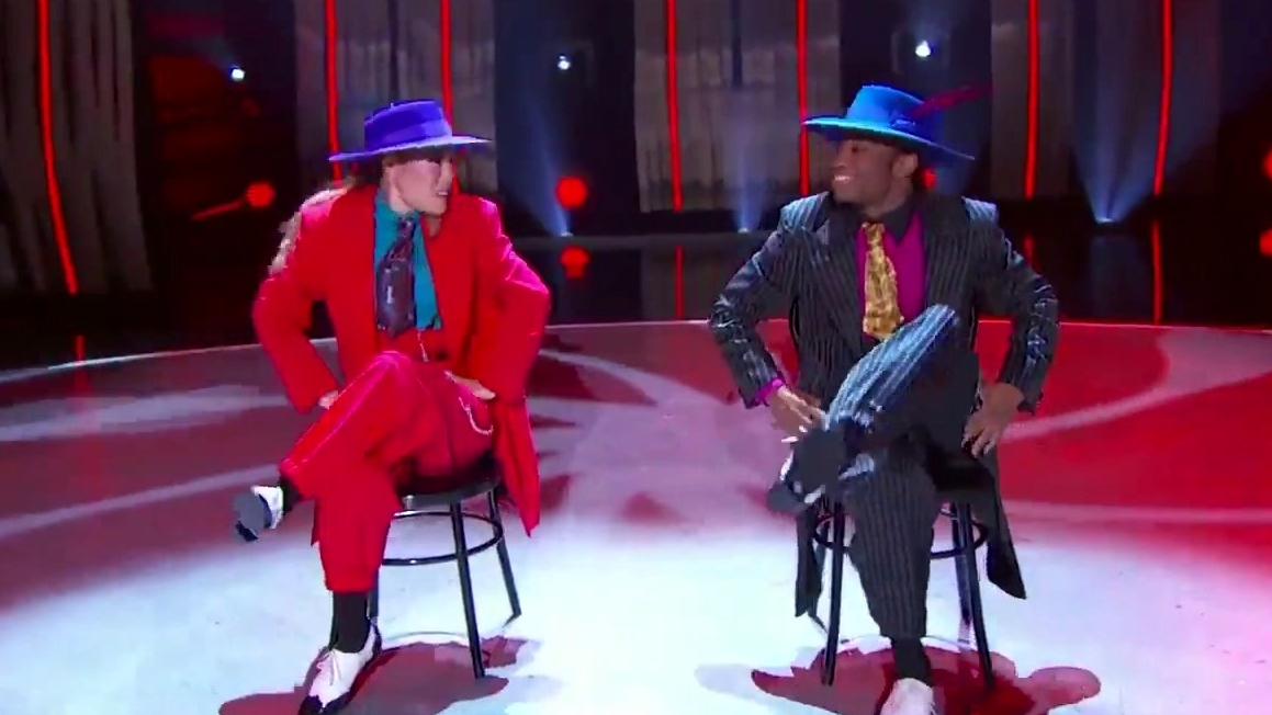 So You Think You Can Dance: Dassy & Fik-Shun's Hip Hop Performance