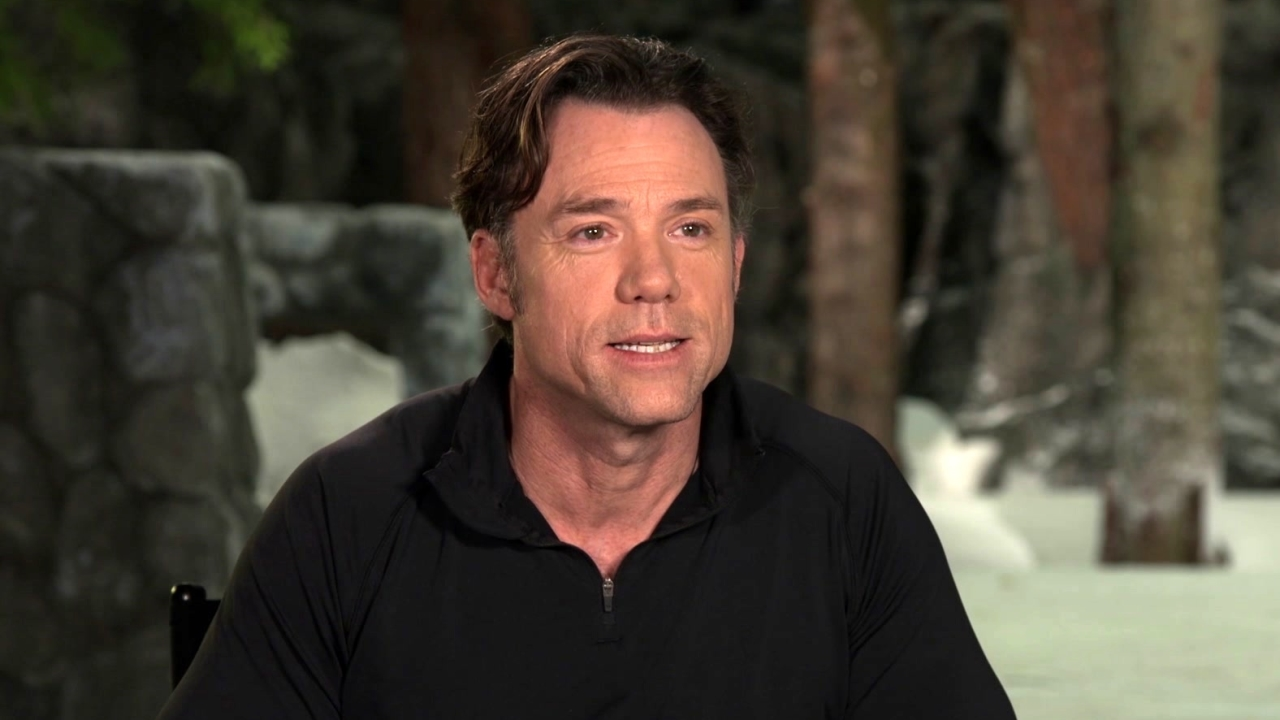 War For The Planet Of The Apes: Terry Notary On Matt Reeves (International)