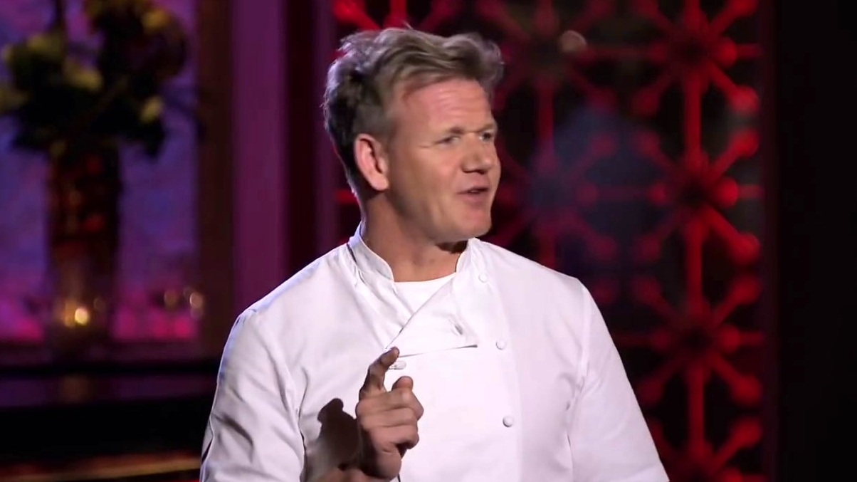 Hell's Kitchen: Judgment Call