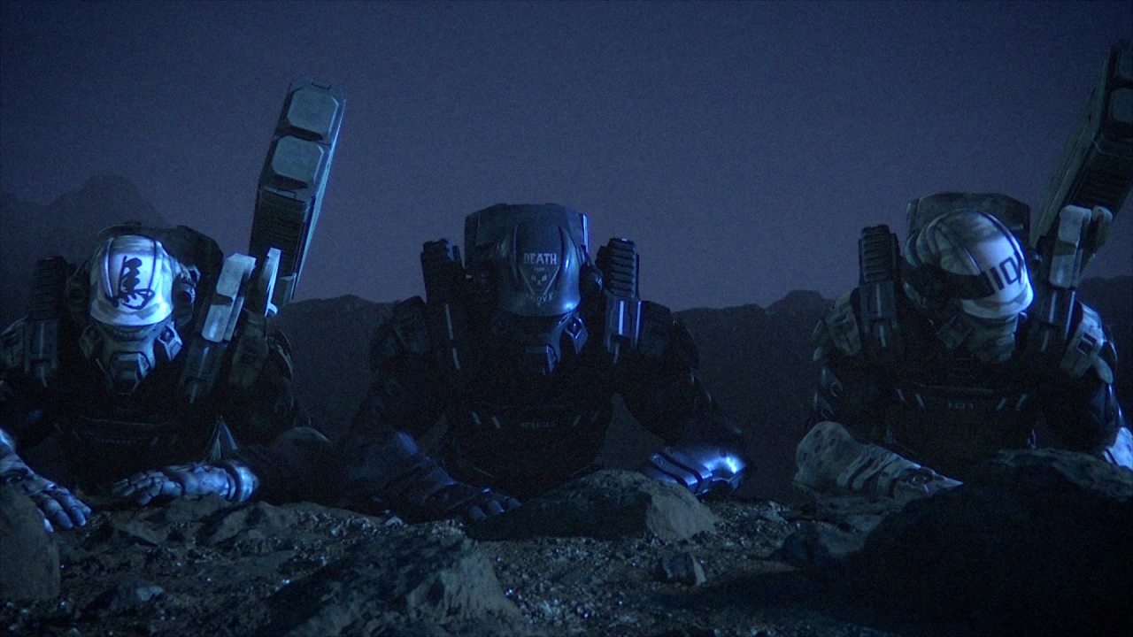 Starship Troopers: Traitor Of Mars: Teach Them Not To Mess With Mars