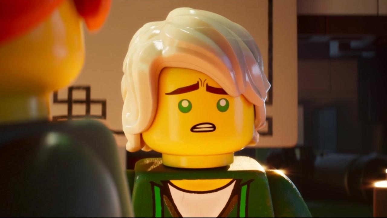 The Lego Ninjago Movie (International Trailer 2)