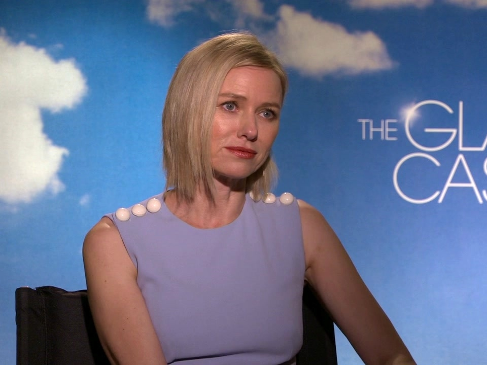 The Glass Castle: Naomi Watts On What Drew Her To The Project