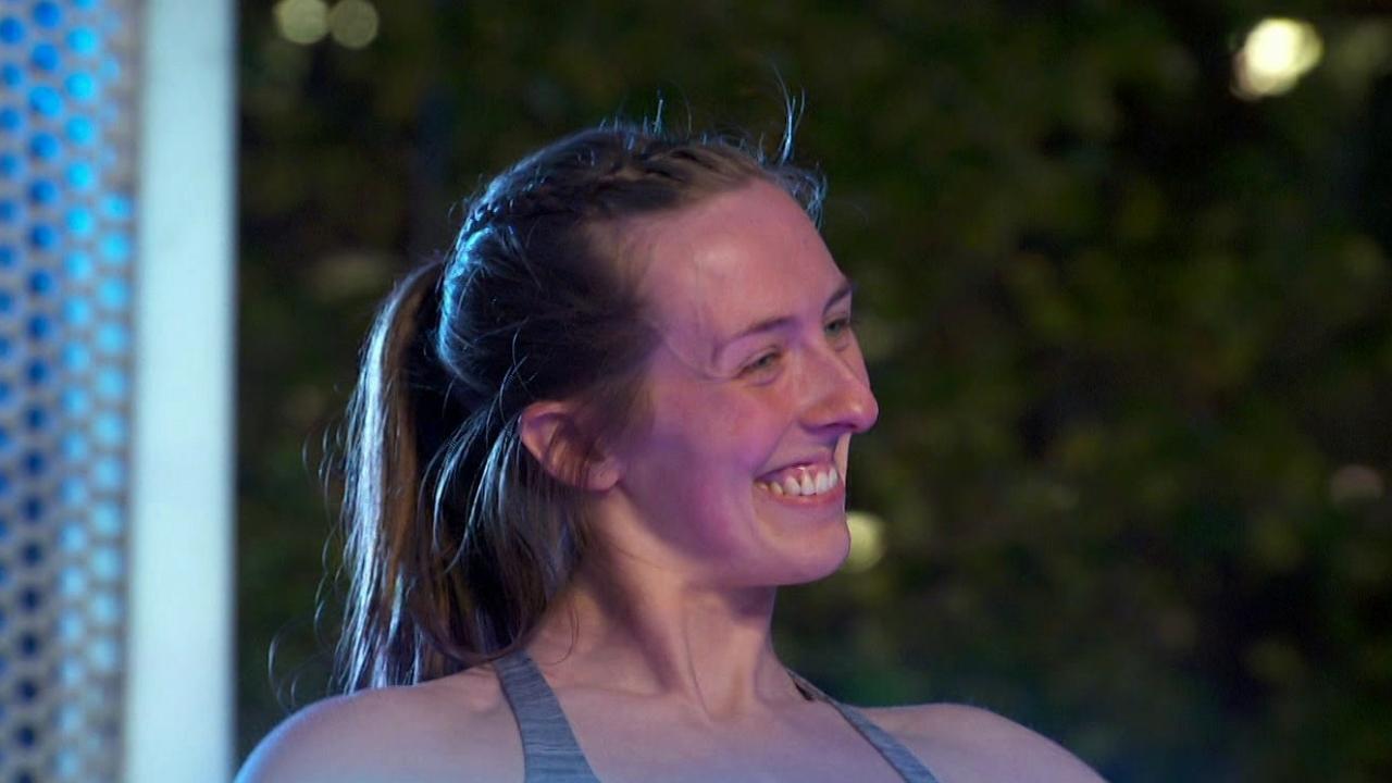 American Ninja Warrior: Alyssa Beird Story