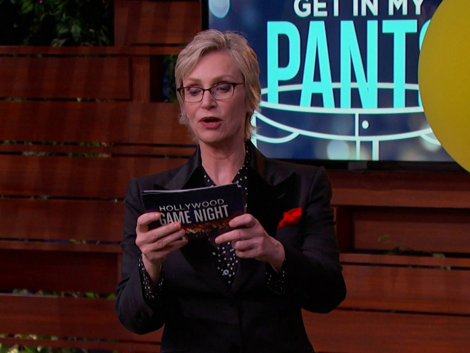 Hollywood Game Night: Hgn's Got Talent