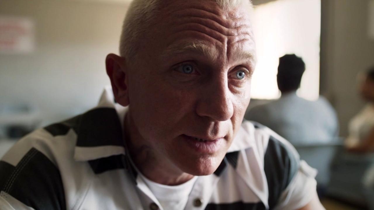 Logan Lucky (UK Trailer)