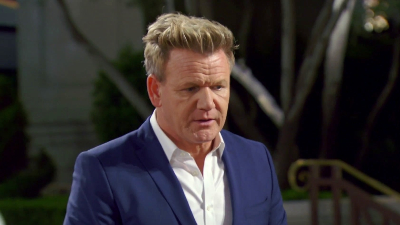 Masterchef: Dino Puts The Red Team At Risk By Not Knowing The Dish