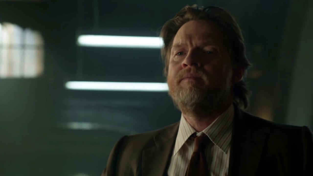 Gotham: A Broken Heart