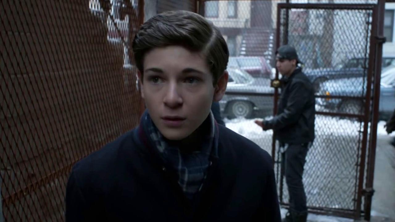 Gotham: Bruce Seeks Help In An Unlikely Place