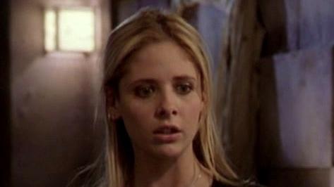 Buffy The Vampire Slayer: Becoming: Part 2