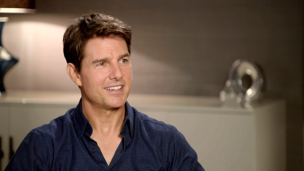 American Made: The Real Barry Seal (Featurette)
