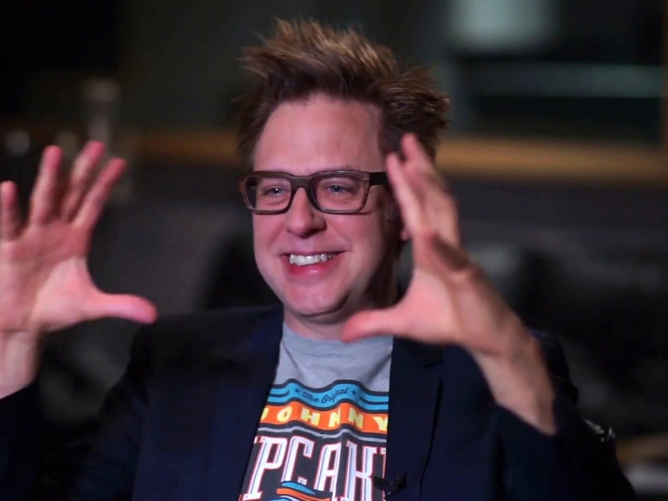 Slither: James Gunn On The Character Design Of The Film