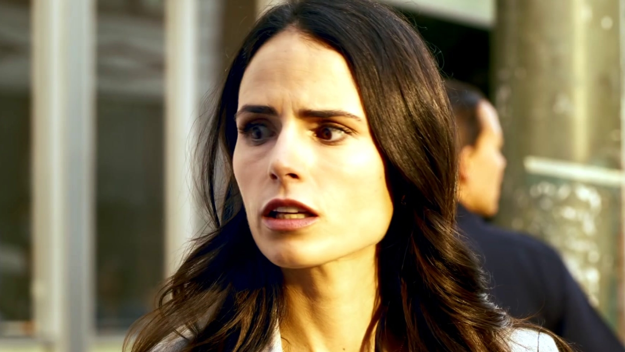 Lethal Weapon: Character Profile: Jordana Brewster As Cahill