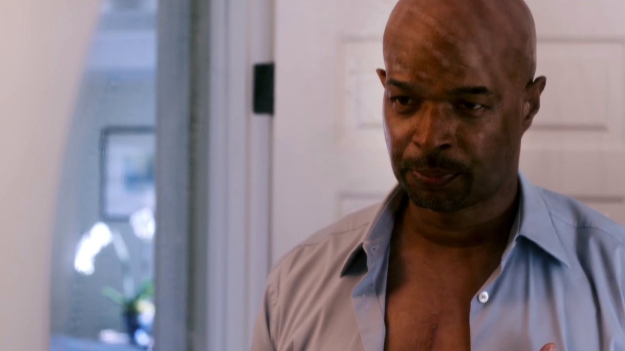 Lethal Weapon: Character Profile: Damon Wayans As Murtaugh
