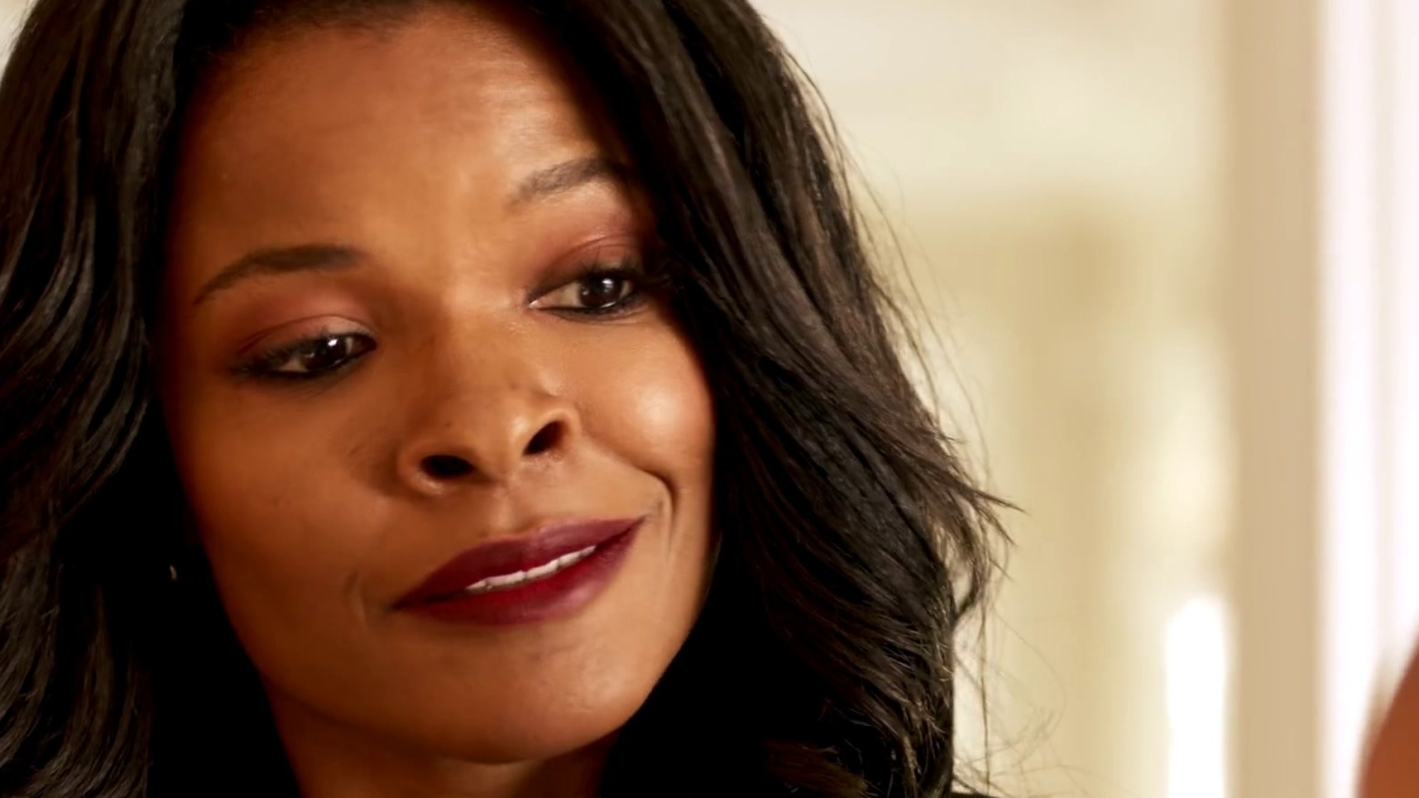 Lethal Weapon: Character Profile: Keesha Sharp As Trish