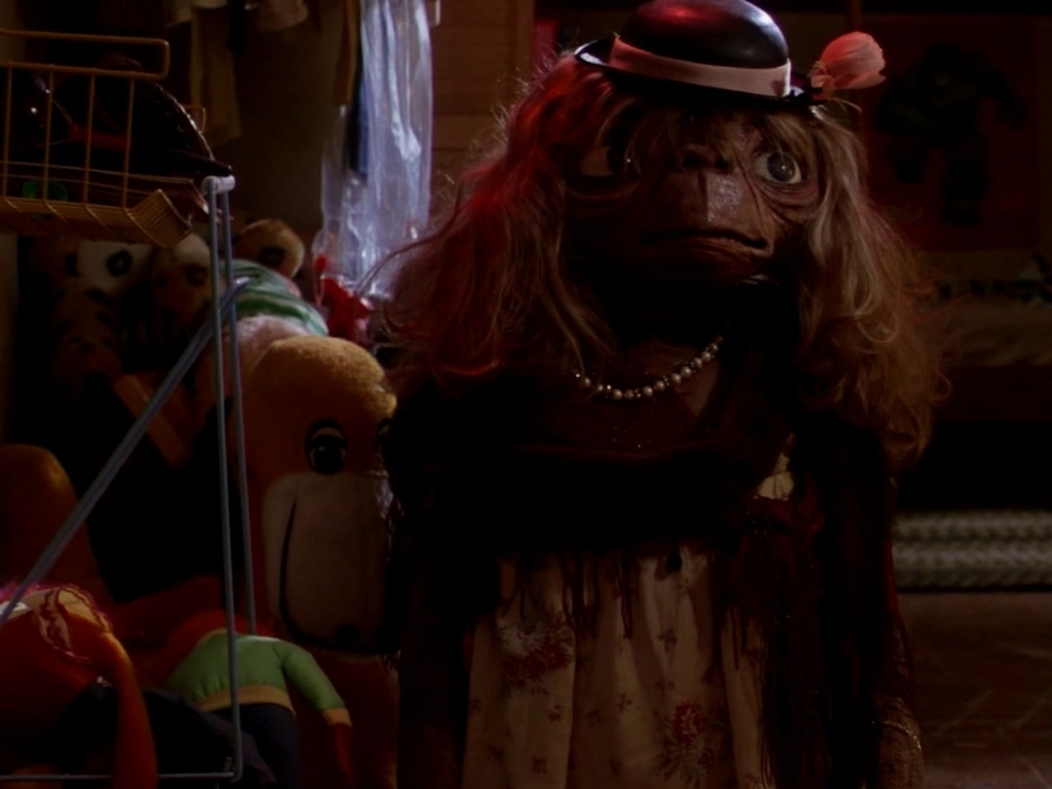 E.T. the Extra-Terrestrial (Presented By TCM)