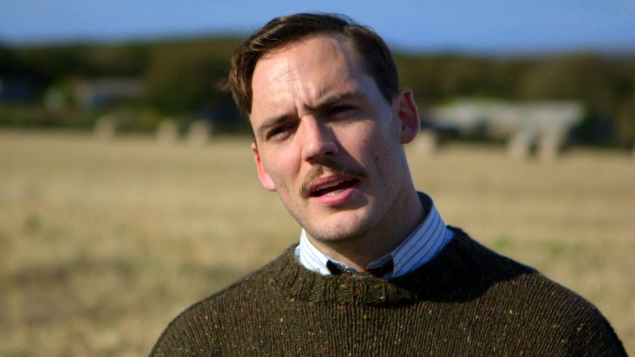 Their Finest: Sam Claflin On His Role (International)