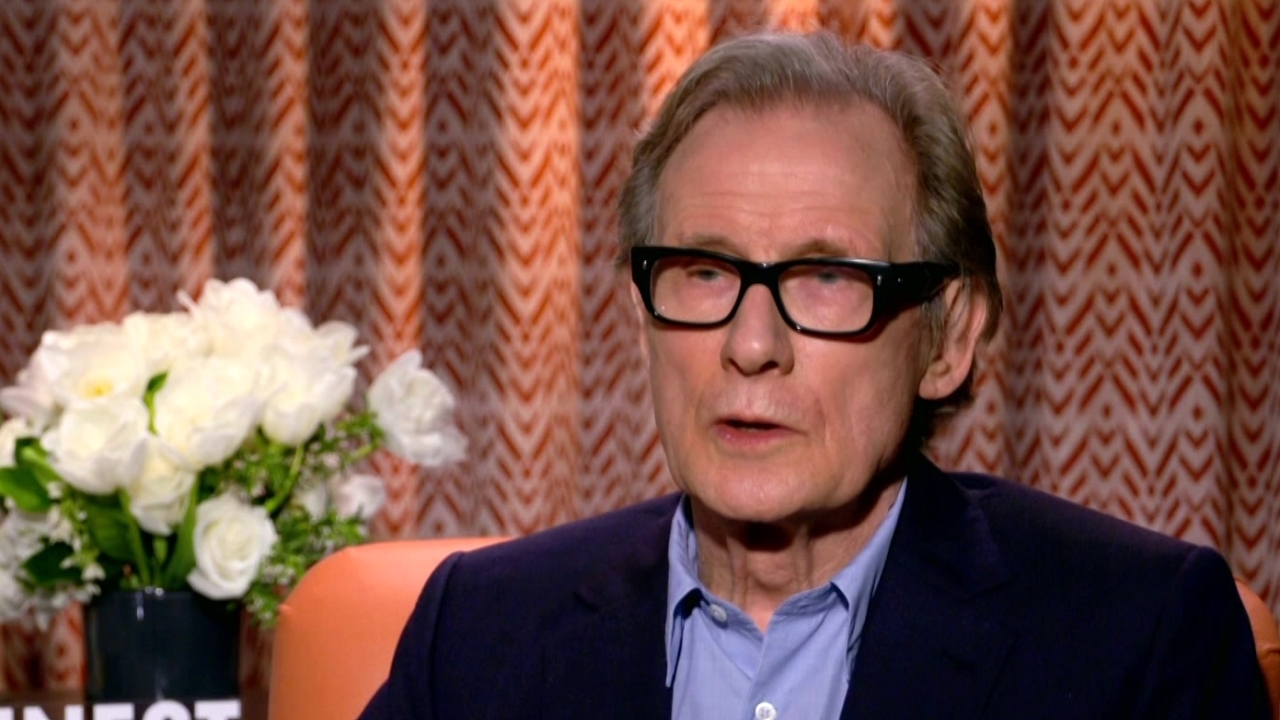 Their Finest: Bill Nighy On what Attracted Him to the Project (International)