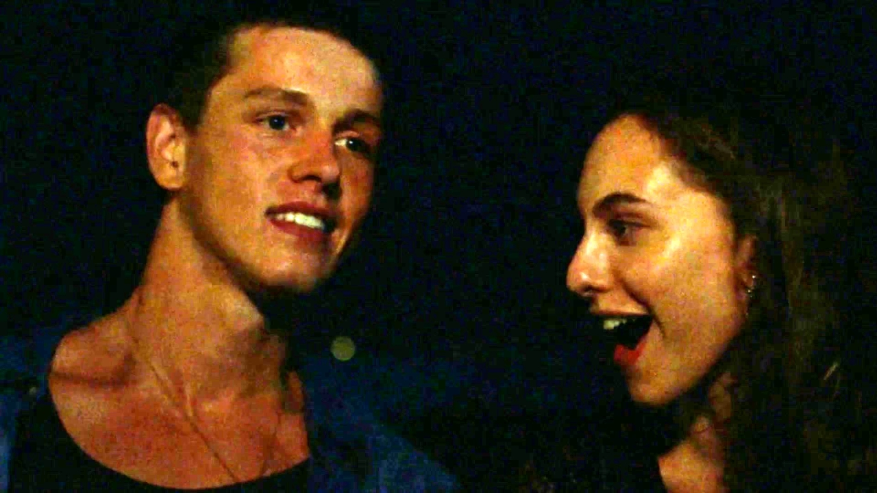 Beach Rats: That's Gay