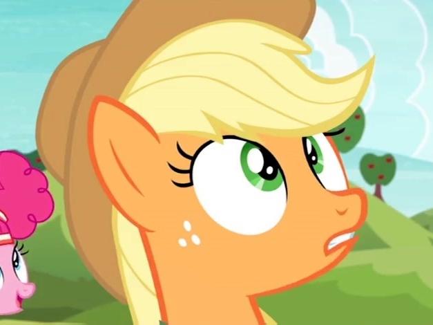 My Little Pony: Friendship Is Magic: Pinkie Pie Scores