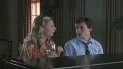 Charlie Bartlett: Scene 6