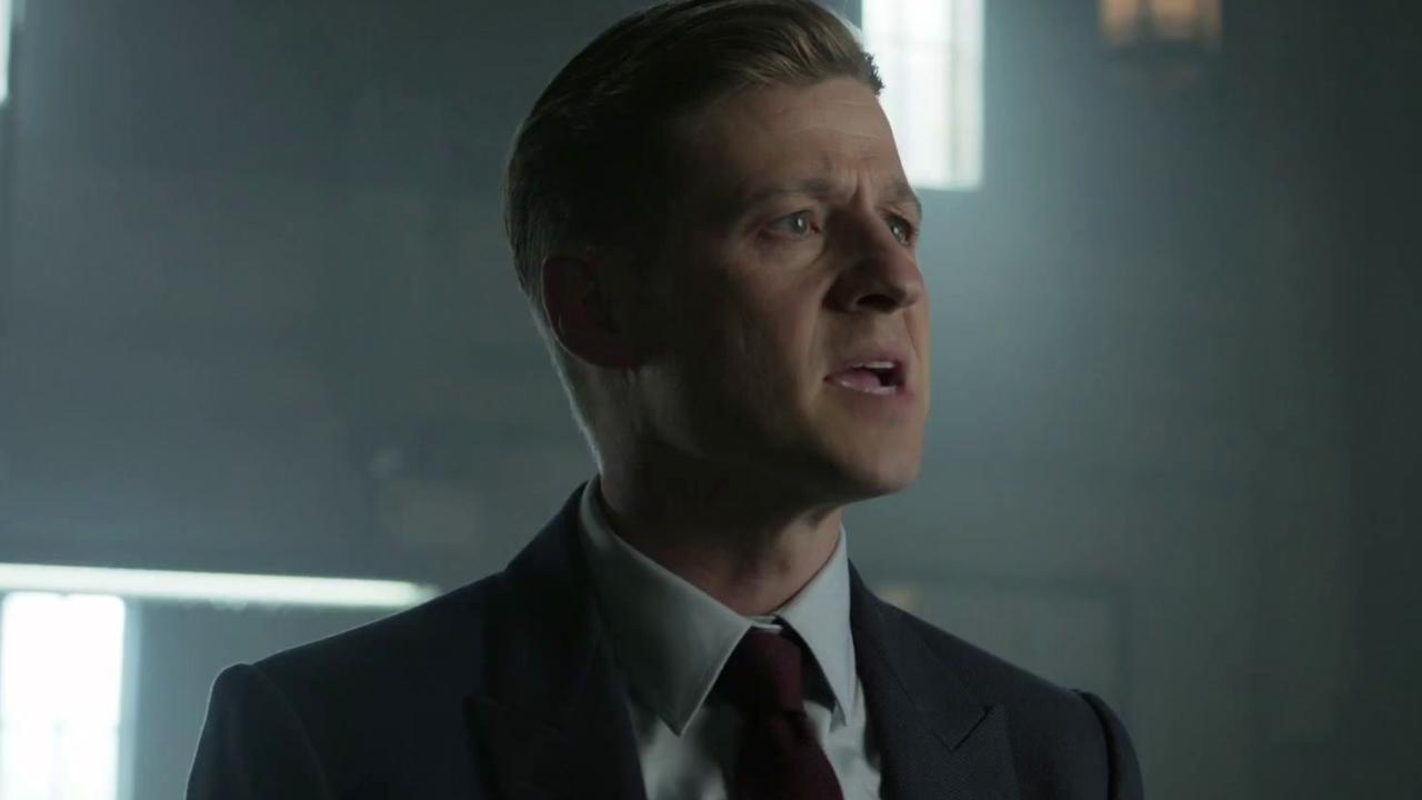 Gotham: Gotham Moves To Thursday Nights