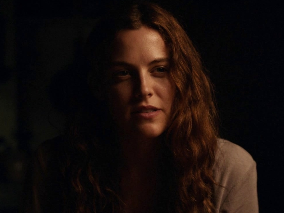 It Comes At Night: Door (Sweden TV Spot)