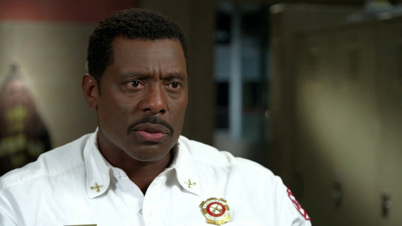Chicago Fire: Season 6