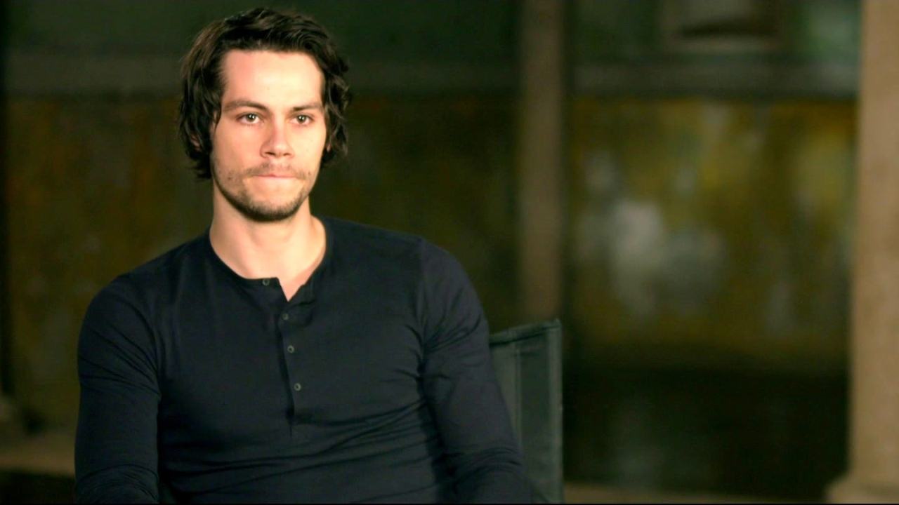 American Assassin: Dylan O'Brien On His Character 'Mitch Rapp'