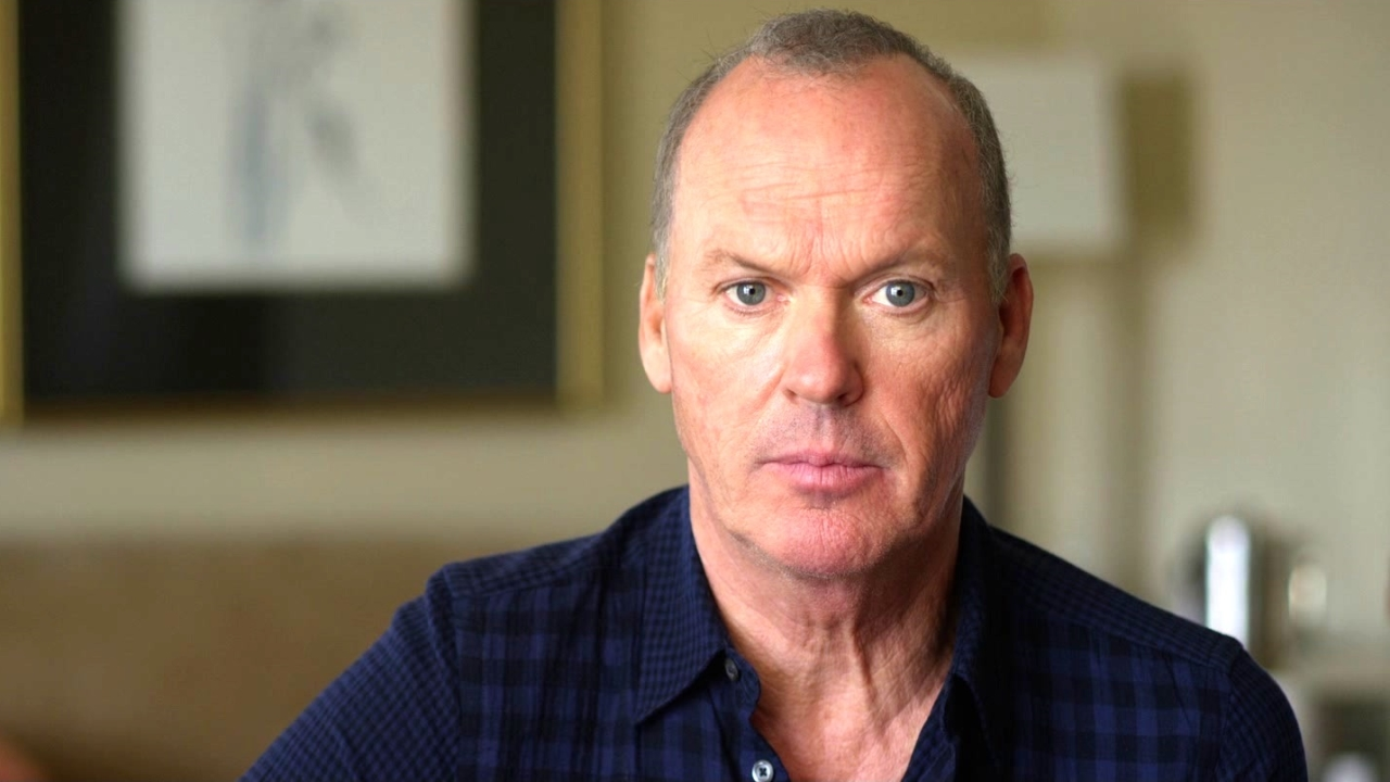 American Assassin: Michael Keaton On Stan Hurley