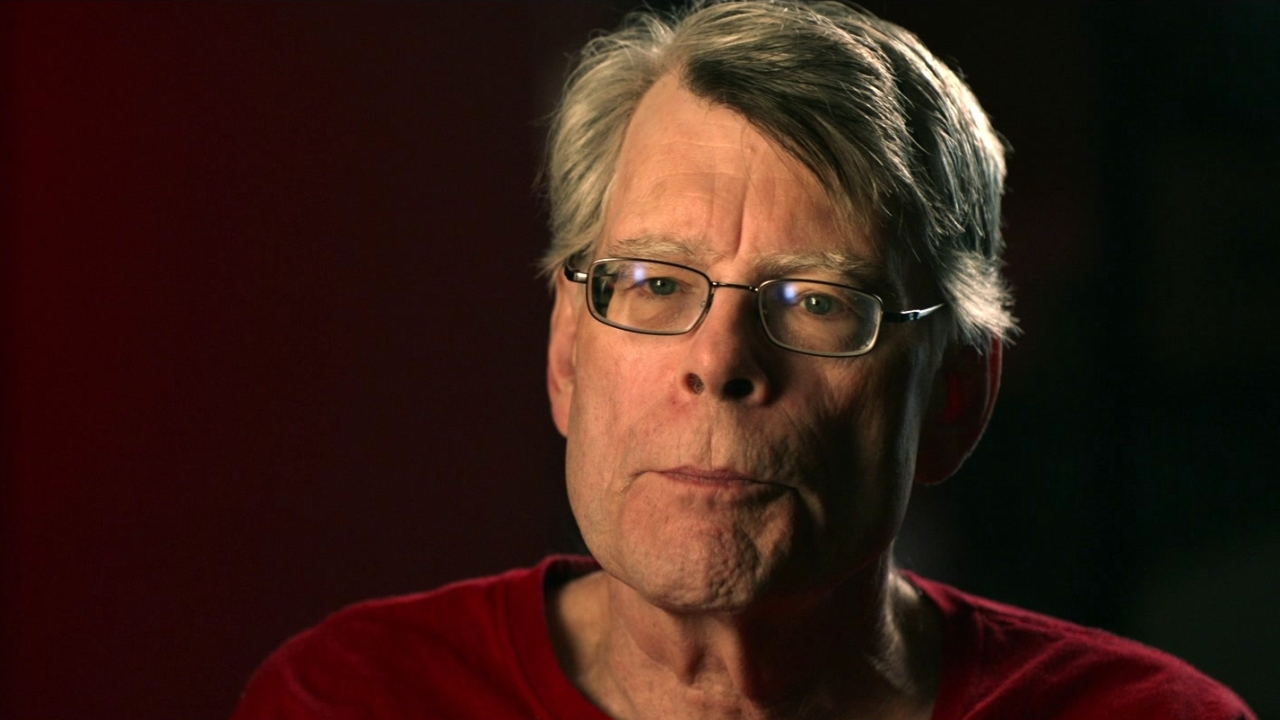 It: Stephen King On First Seeing The Film