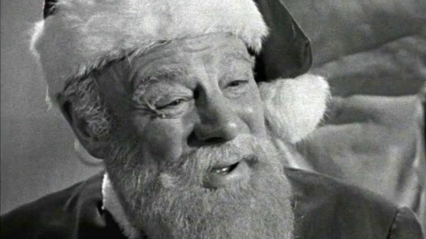 Miracle On 34th Street: Susan Meets Santa