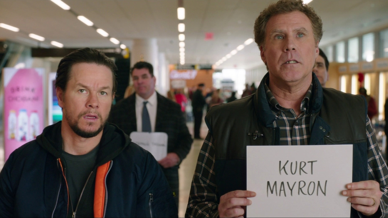Daddy's Home 2 (Trailer 2)