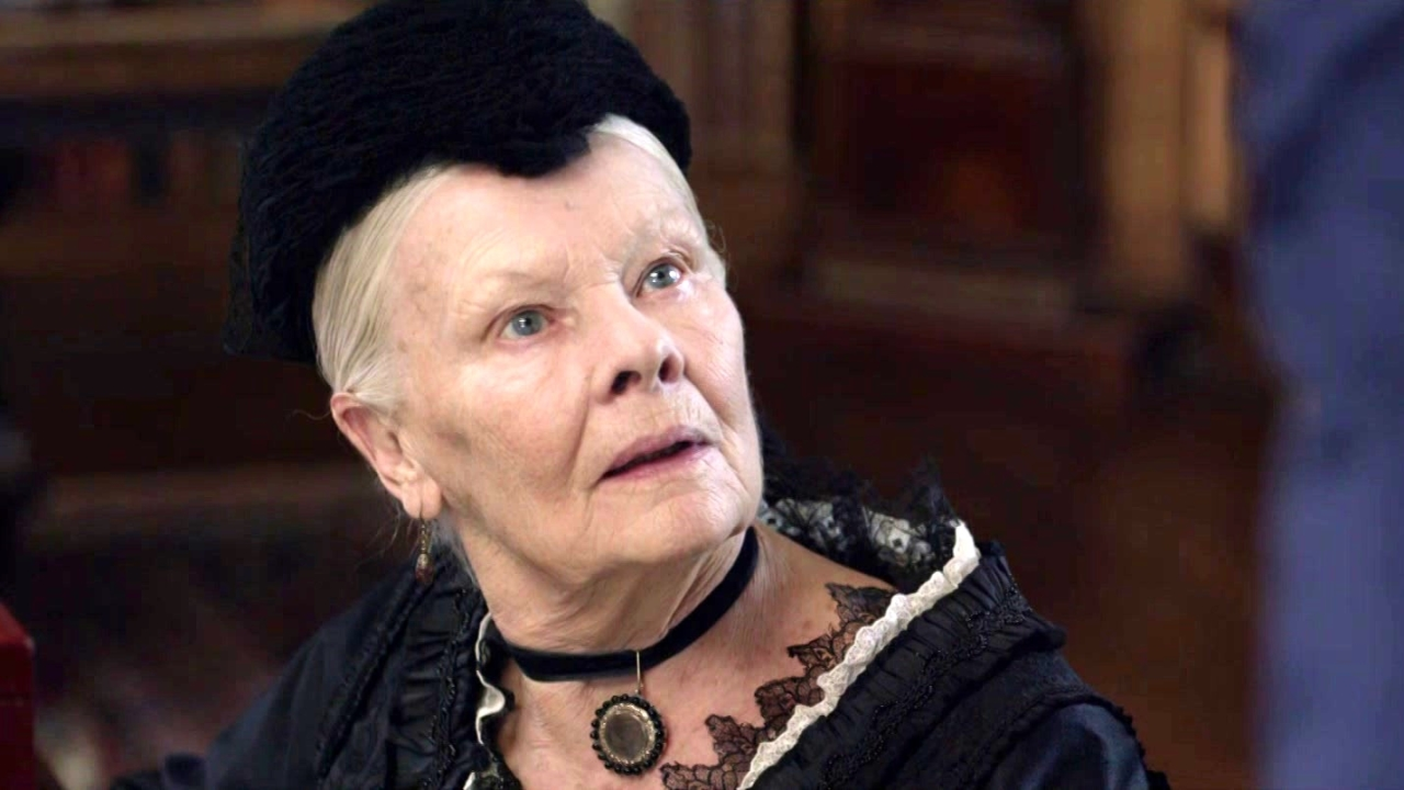 Victoria And Abdul: Learning Urdu