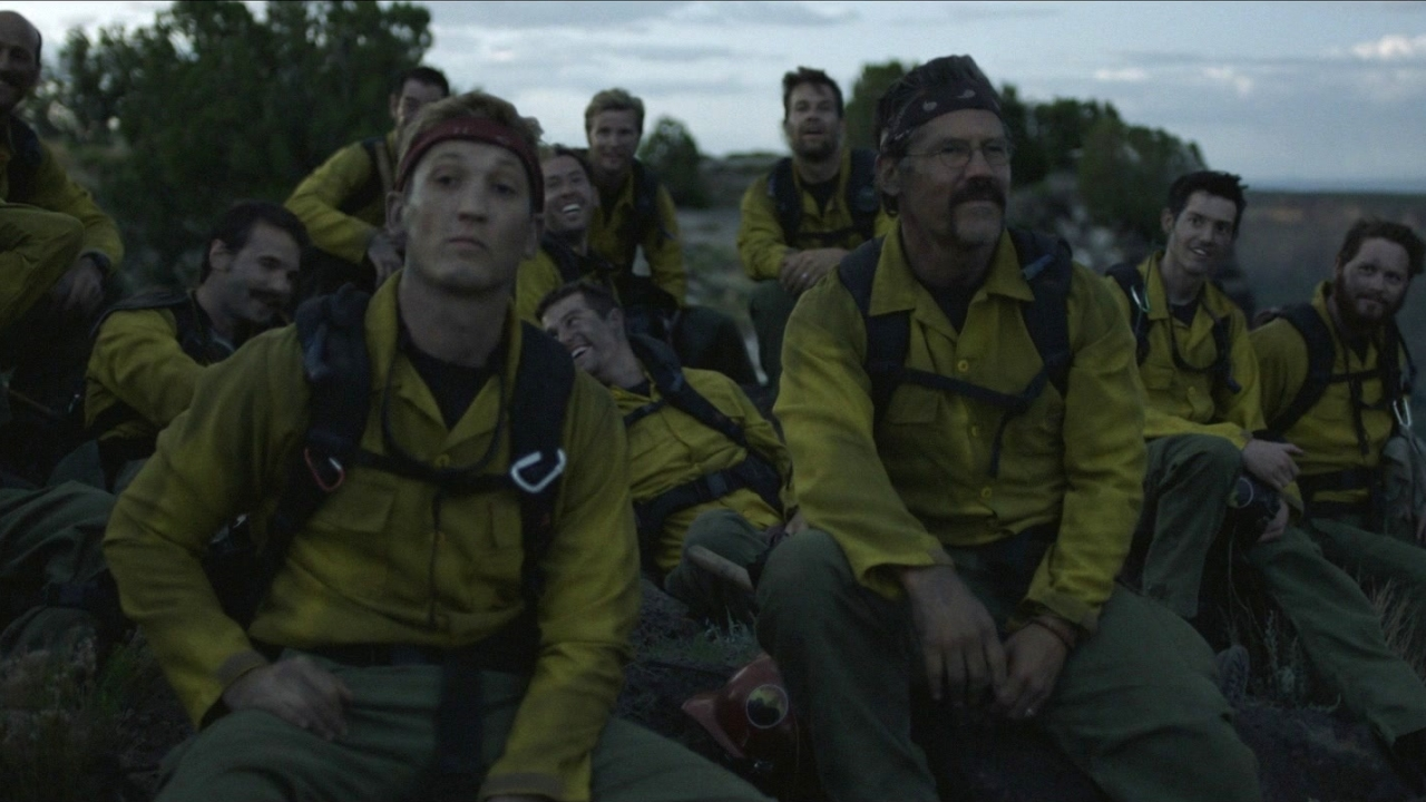 Only The Brave: First Responders Convention (Featurette)