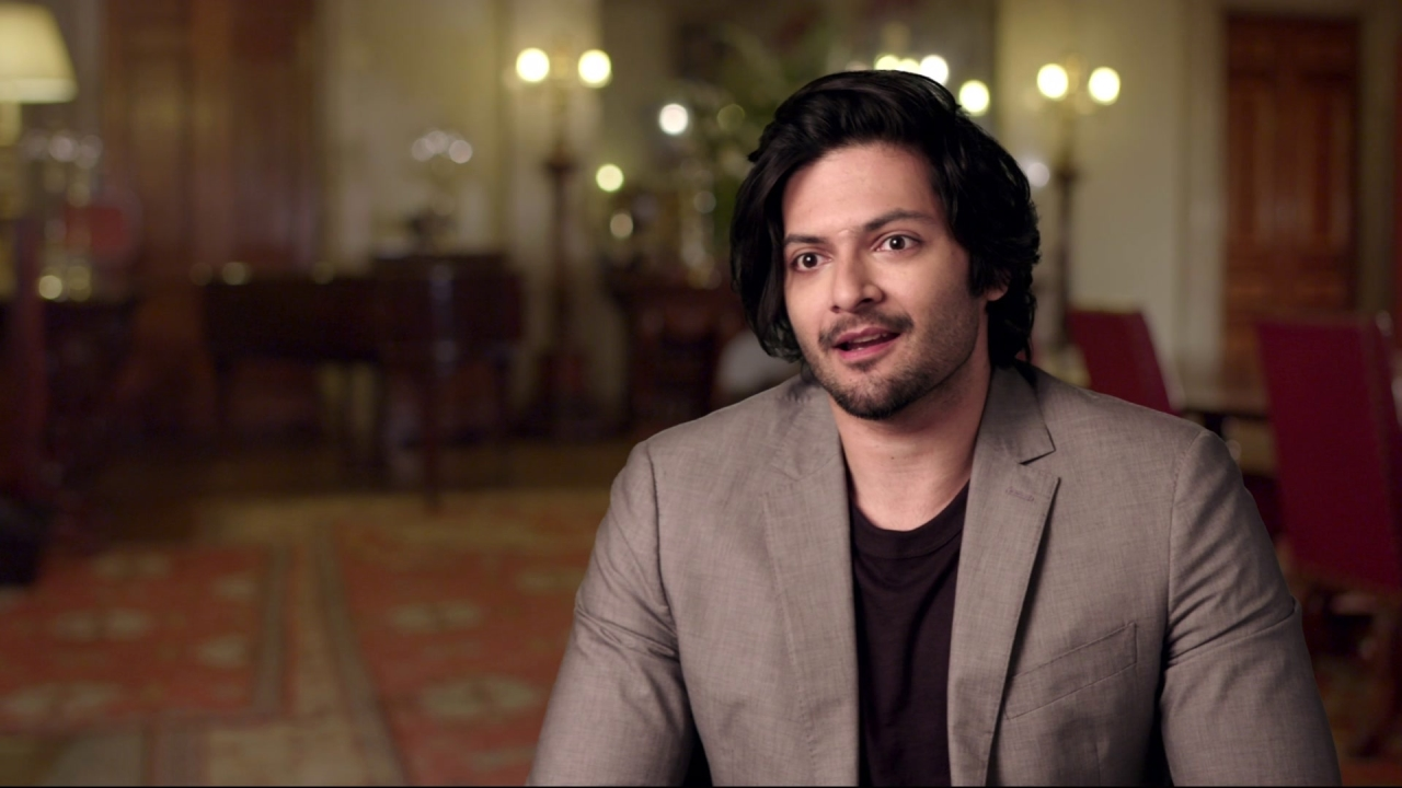 Victoria And Abdul: Ali Fazal On The Role
