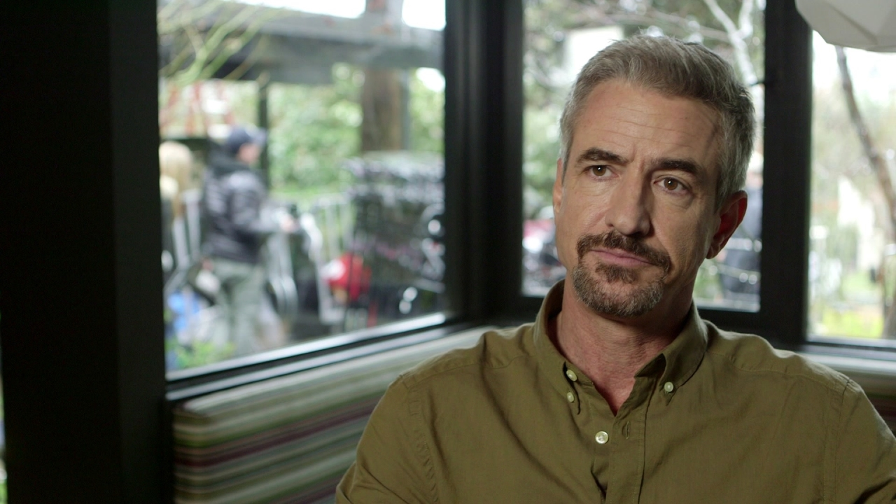 The Mountain Between Us: Dermot Mulroney On What The Film Is About