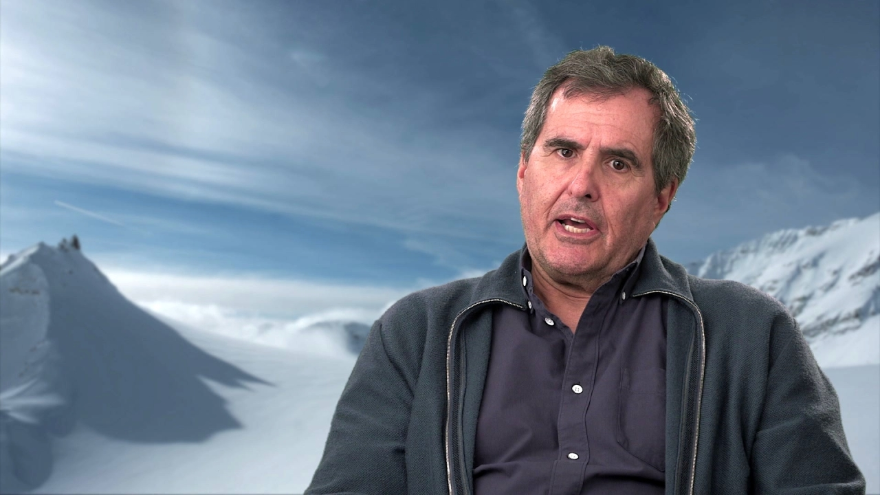The Mountain Between Us: Peter Chernin On Why He Was Attracted To The Project