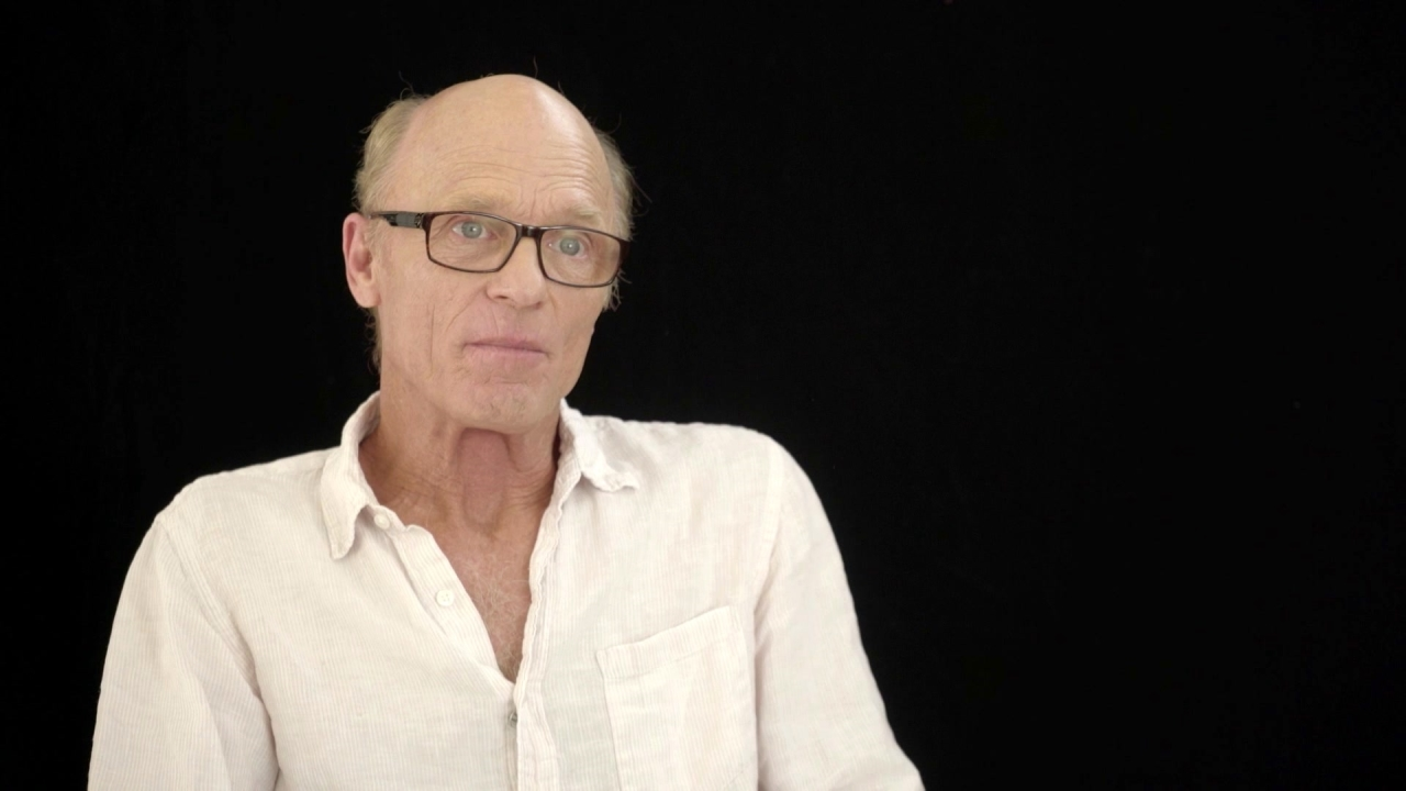 Mother!: Ed Harris On How The Audience will React (International)