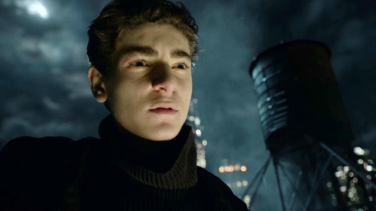 Gotham: Aftermath: Bruce Wayne Develops Into The Dark Knight