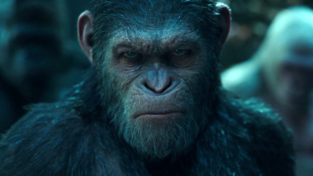 War For The Planet Of The Apes (Home Ent. Trailer)