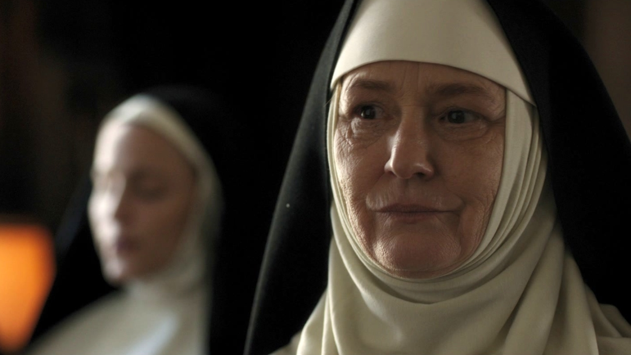 Novitiate: Let's Talk About Silence