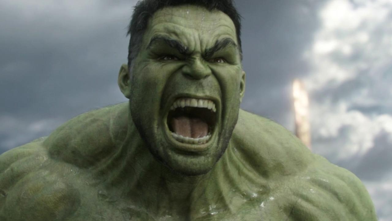 Thor: Ragnarok: Contender Spot