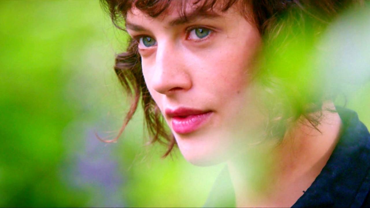 This Beautiful Fantastic (International Trailer)