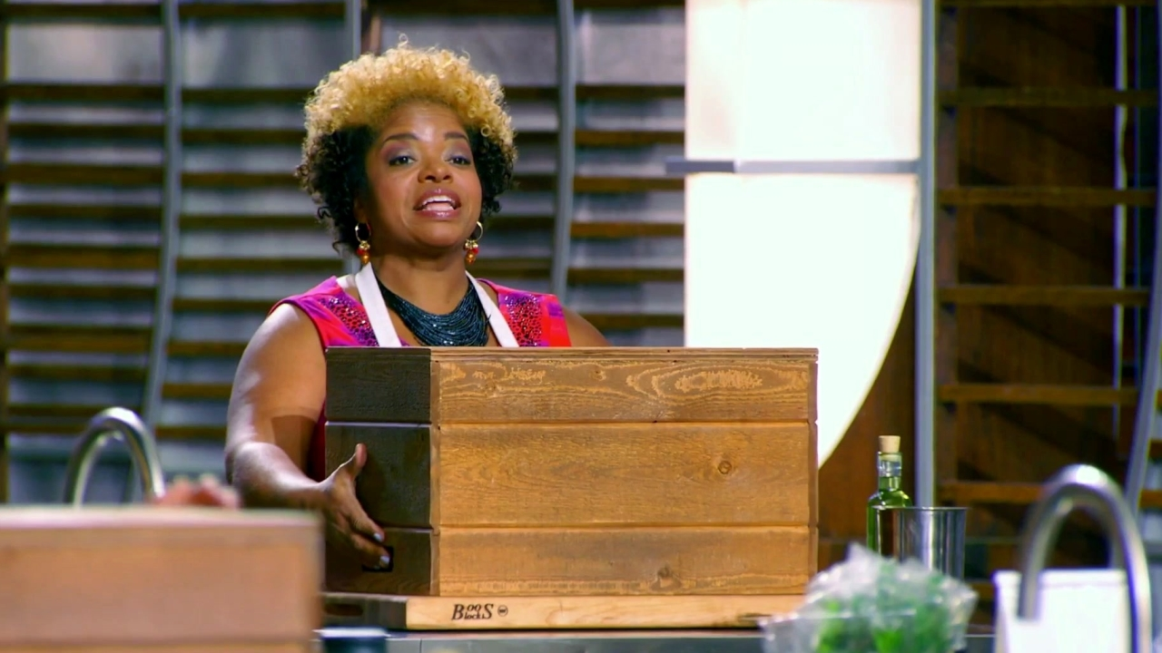 Masterchef: Everyone Gets Emotional When The Mystery Box Contents Are Revealed
