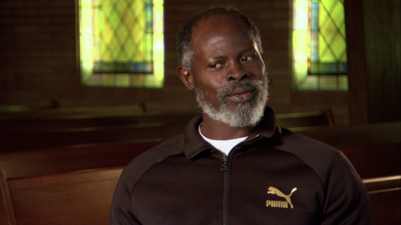 Same Kind Of Different As Me: Djimon Hounsou On Denver Not Being Cordial